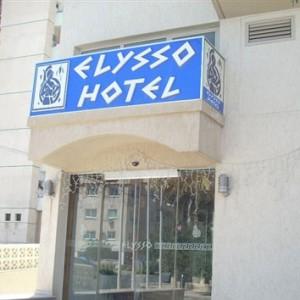 Отель Elysso Hotel 2* в Ларнаке (Кипр), отзывы об отеле